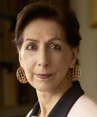 photo of Dr. Roxanne Farmanfarmaian