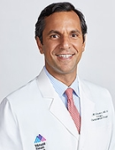 photo of Ismail El-Hamamsy, MD, PhD