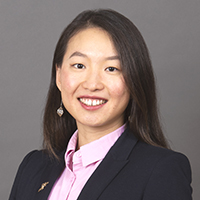photo of Sharon Zhengyang Sun