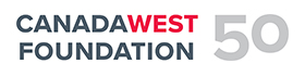 Canada West Foundation Logo