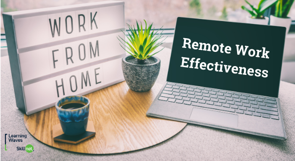 Remote Worker Effectiveness(Time Management)