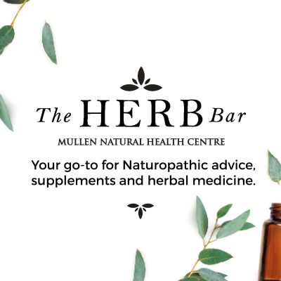 photo of The Herb Bar
