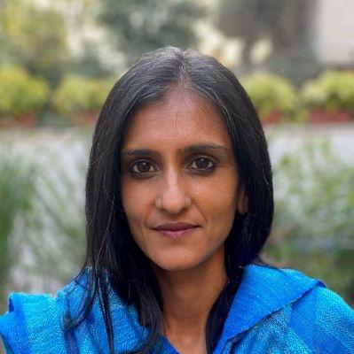 photo of Dr Sapna Desai