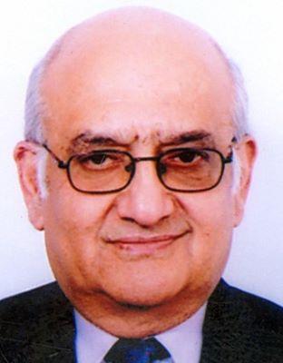 photo of Professor Rehman Sobhan
