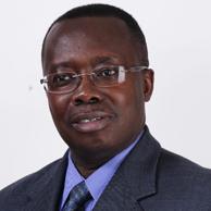 photo of Dr David Ameyaw