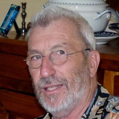 photo of Claude ALABOUVETTE