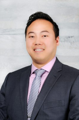 photo of Alex Tang, MBA, PA-C