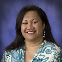 photo of Annette Kuuipolani Kanahele Wong, PhD