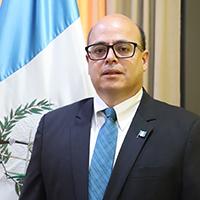 photo of Lic. Abel Francisco Cruz