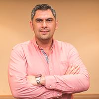 photo of Lic. Carlos García