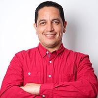 photo of Ing. Oscar Sequeira