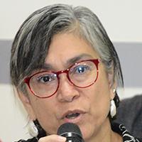 photo of Arq. Claudia María Blanco