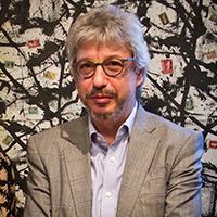 photo of Dr. Horacio Guillermo Corti