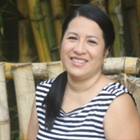 photo of Licda. Mónica Hernández
