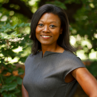 photo of Koritha Mitchell, PhD