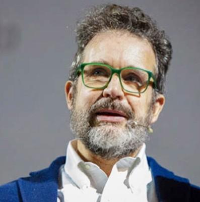 photo of Luca Solari