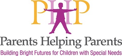 logo for Parents Helping Parents