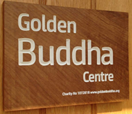 Book your place for this free Buddhist class from Golden Buddha Centre Zoom channel