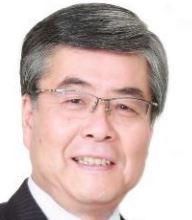 photo of 小泉 俊博 氏(小諸市長)