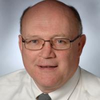 photo of Dr. Robert Strang