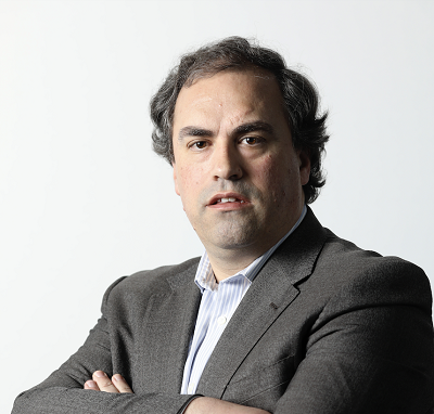 photo of Pedro Marques