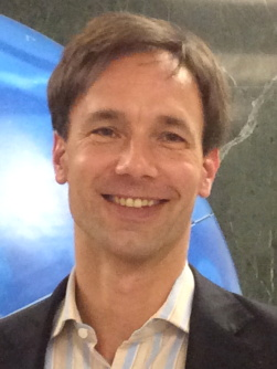 photo of Dr. Günther Jikeli