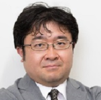 photo of TAKEUCHI Masatoshi