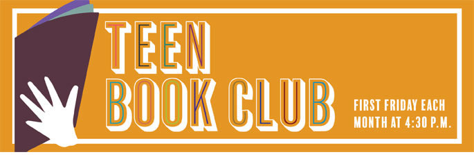 Teen Book Club @ Oshkosh Public Library