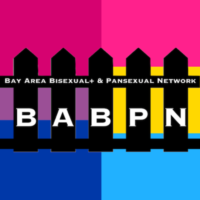 Bay Area Bisexual+ & Pansexual Network (BABPN)