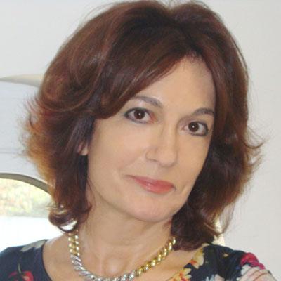 photo of Zafi Mandali