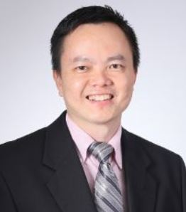 photo of Dr. Chee-Keong Toh