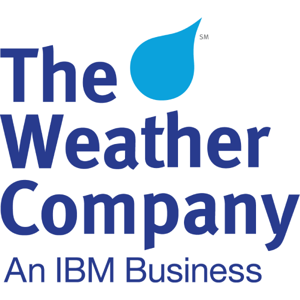 The Weather Company Logo